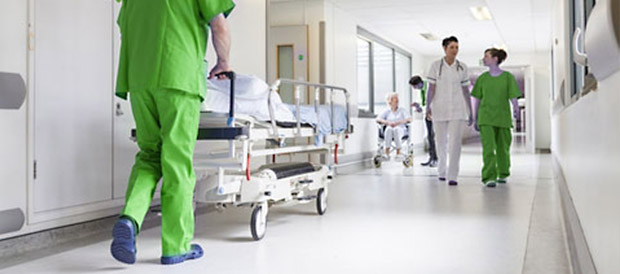 medical office facility cleaning service in chicago