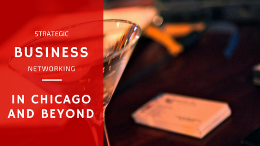 Business Networking Chicago and Beyond blog